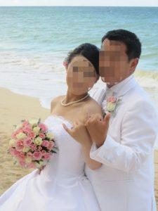 結婚式&ハネムーン(ハワイ) 307_1 - コピー