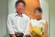 (修正済み)①(HP用)2015,08,02_成婚K・Tさん&A・Eさん
