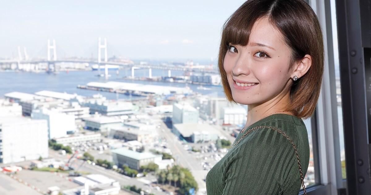 YOKOHAMA DATE PLAN -2-/中華街さんぽ~横浜マリンタワー