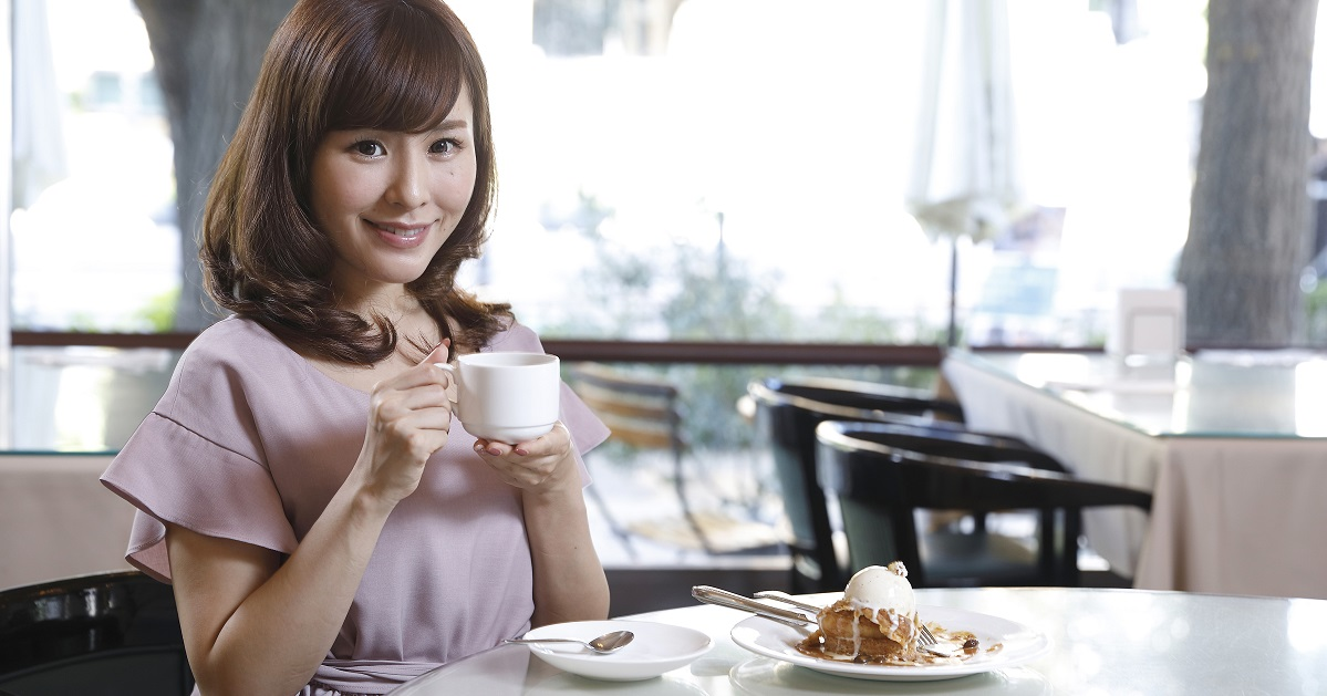 横浜デートで外さないお店 vol.4 |日本大通り駅のカフェ「ランチャン アヴェニュー」
