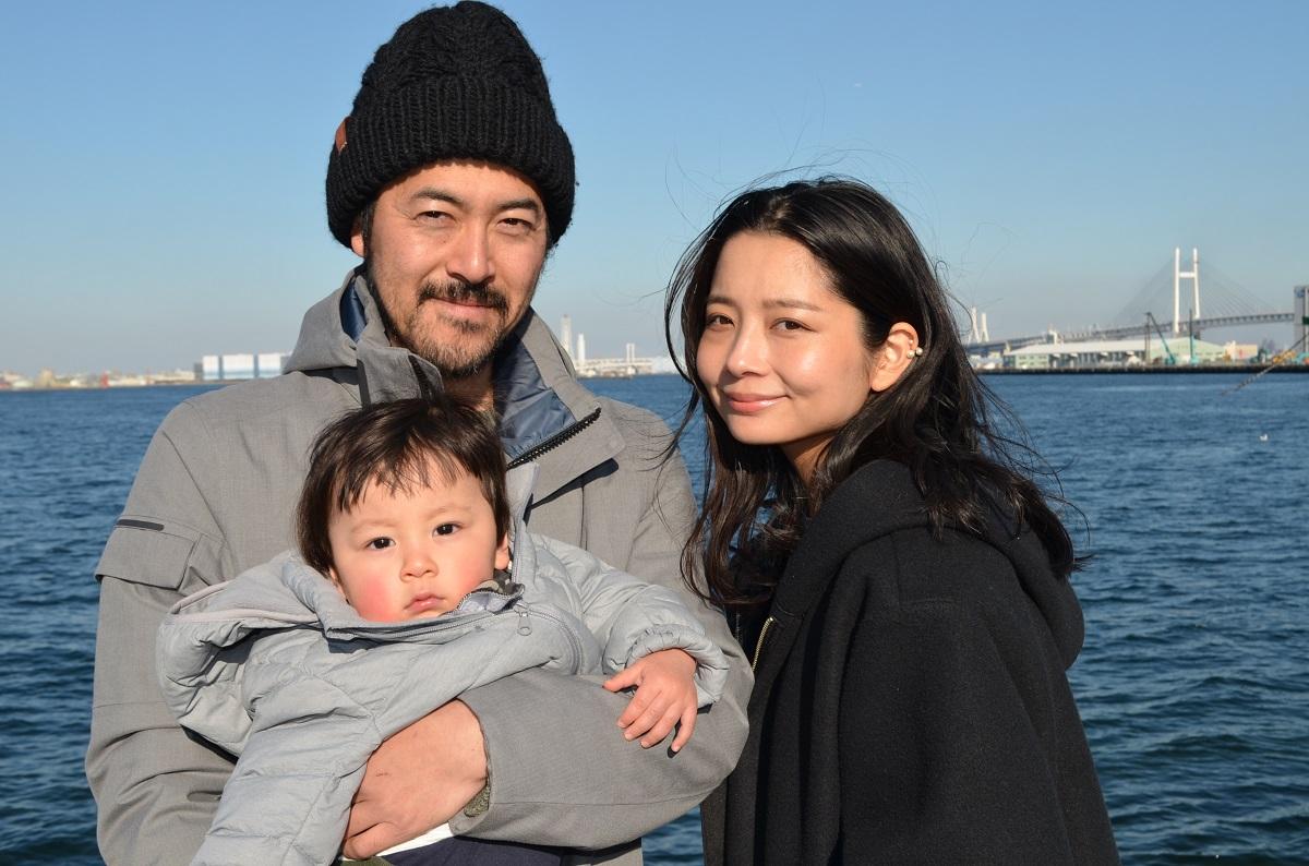 横浜美人ママたちに直撃インタビュー「結婚を決めたキッカケは?」